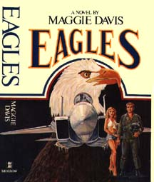 Eagles book cover